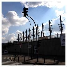 Biennale de Belleville, Hors-Circuits, WalkScapes,thadaeus ropac,gagosian,pantin,bobigny,la courneuve,le bourget