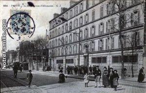 cartes-postales-photos-La-Manufacture-d-Allumettes-Pantin