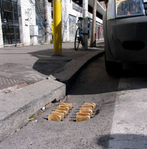 Mark Jenkins-Rome-toaster