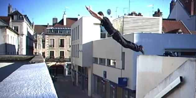 Videos-Parkour-Fail