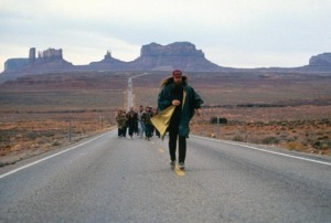 photo extraite du film Forest Gump