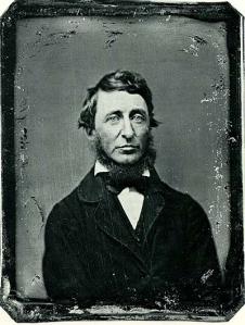 H.D.Thoreau