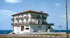 Gros plan Hotel Marinella